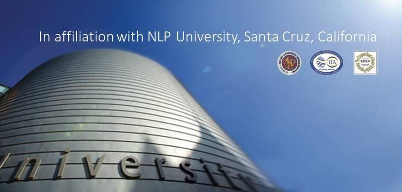NLP Certification - University Santa Cruz California
