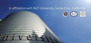 NLP Πιστοποιήσεις Certification - University Santa Cruz California