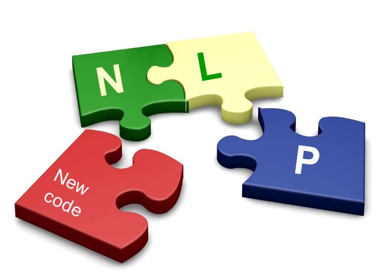 New Code NLP certification