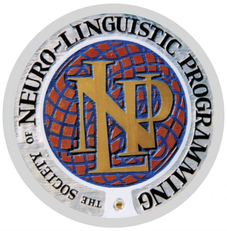 NLP University, Santa Cruz, California logo