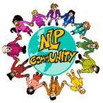 NLP Comunity logo