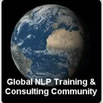 Global NLP Training logo