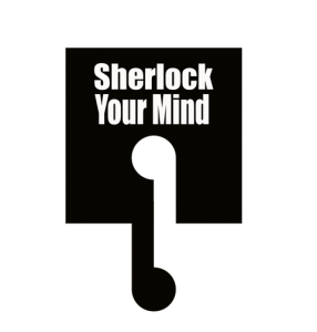 Sherlock Your Mind logo