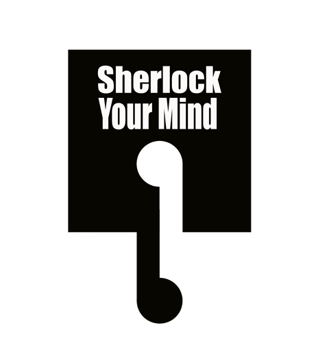 Sherlock Your Mind logo