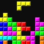 tetris - filling in the gap