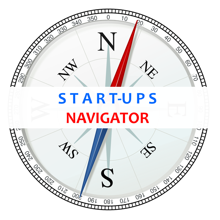 Start-up Navigator pic