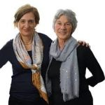 Judith DeLozier & Judith Lowe