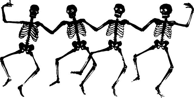 Dance - Score